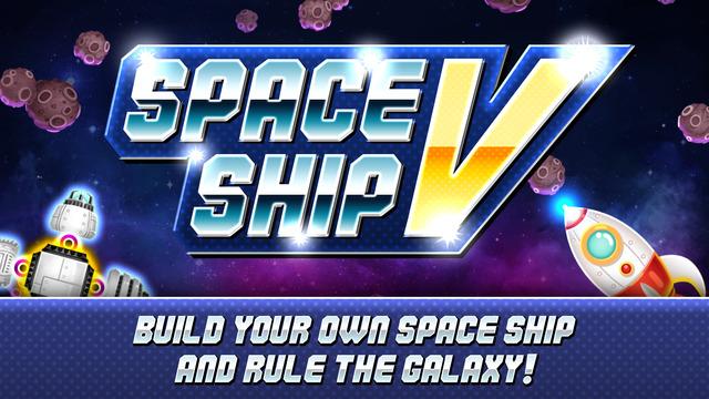 Spaceship V