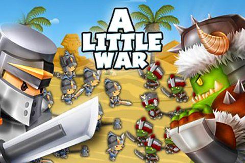 A-Little-War
