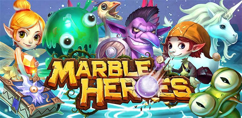 Marble Heroes