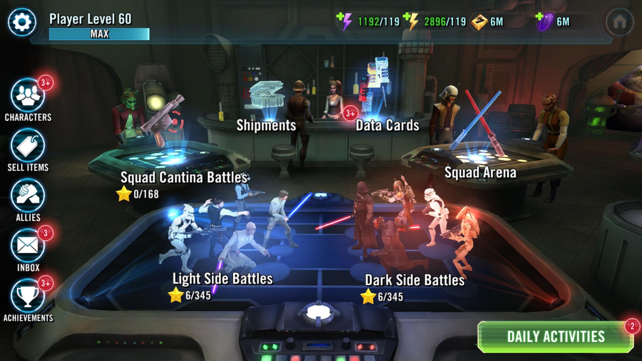 Star Wars Galaxy of Heroes_02