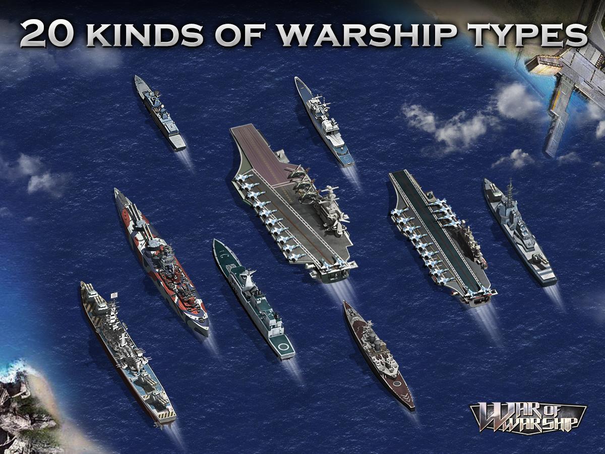 War of Warship_02