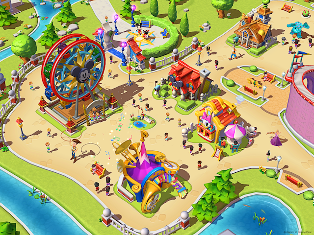 Disney Magic Kingdoms_02