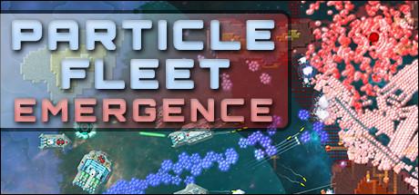 Particle Fleet